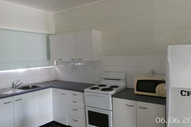 Picture of 5/2 Gatherer Crescent, MOUNT ISA QLD 4825