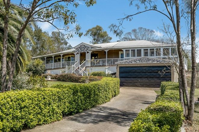 Picture of 3 Oelkers Court, HODGSON VALE QLD 4352