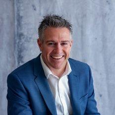 Tim Carson, Director/Sales Executive
