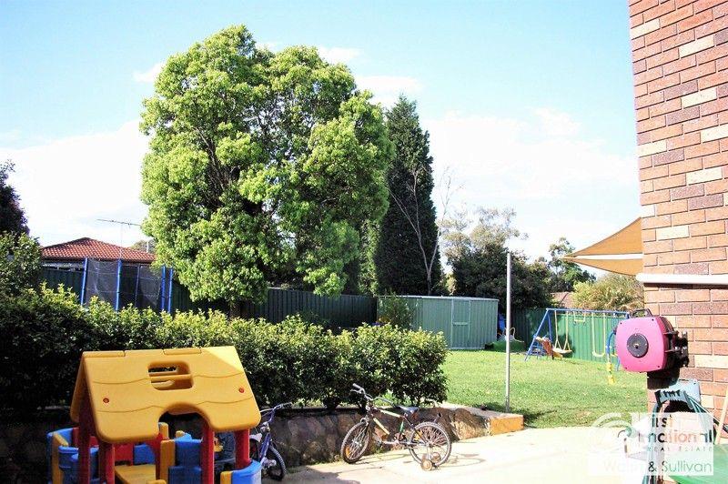 11 Amphitheatre Circuit, Baulkham Hills NSW 2153, Image 4