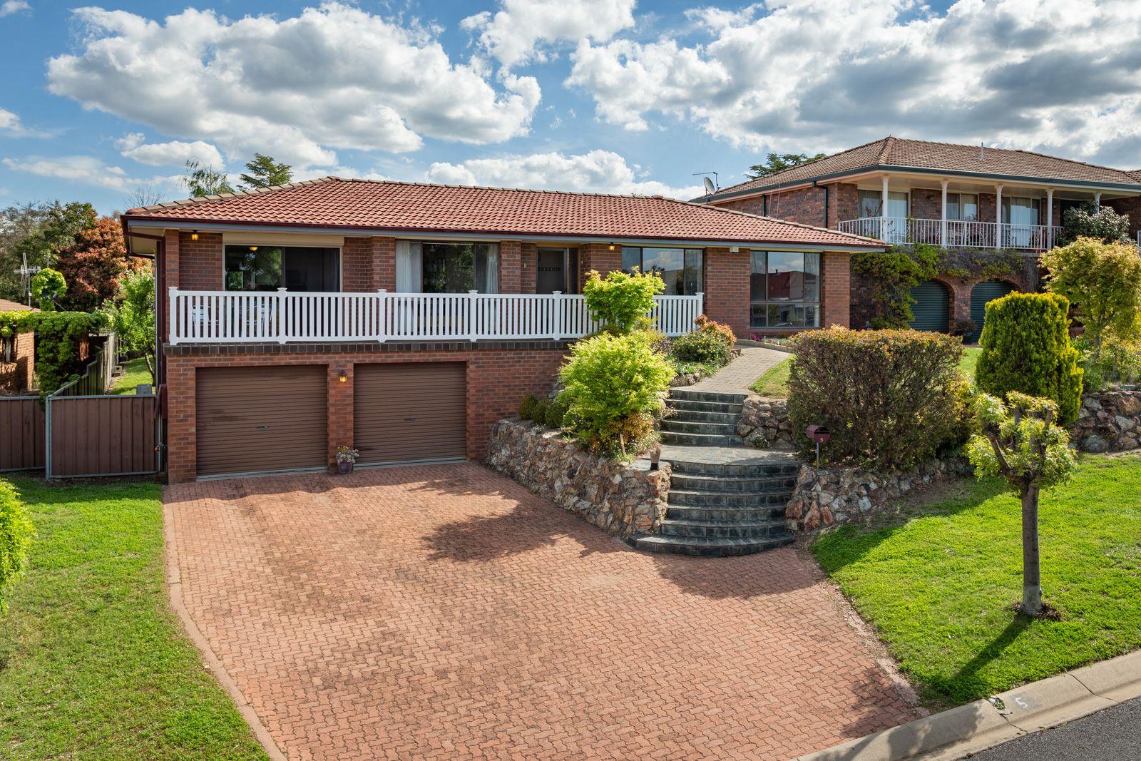 5 GREEN STREET, West Bathurst NSW 2795, Image 0