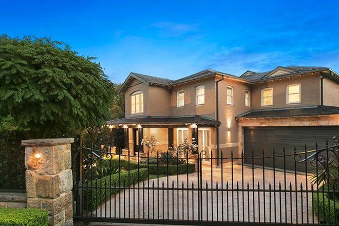 Picture of 73 Springdale Road, KILLARA NSW 2071