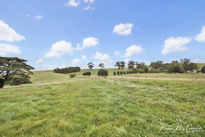 Picture of 11 Cahills Outlet Road, KARDELLA SOUTH VIC 3950