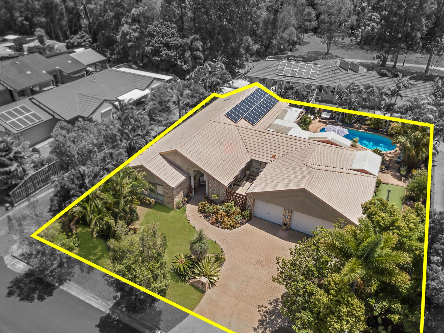 21 Waterlily Place, Calamvale QLD 4116, Image 1