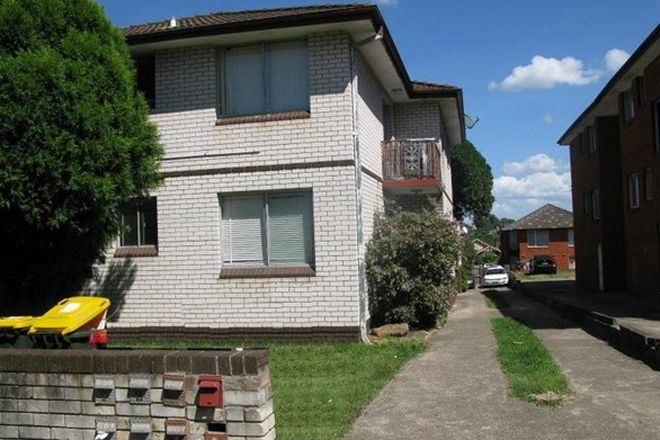 Picture of Unit 2/67 Denman Avenue, WILEY PARK NSW 2195