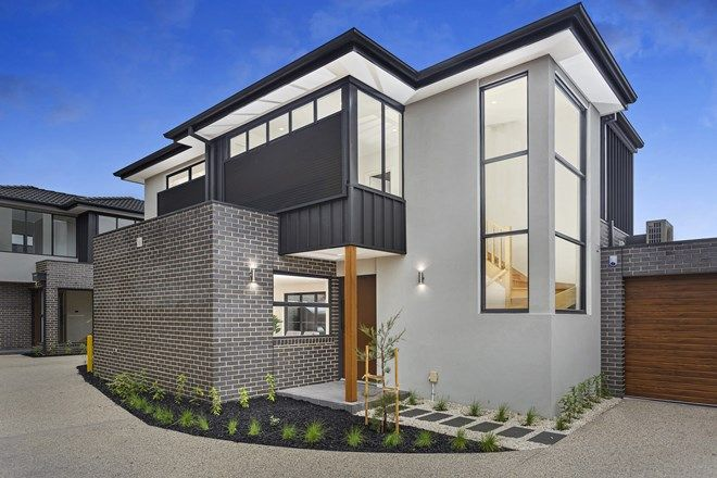 Picture of 2&3/21 Golf Links Avenue, OAKLEIGH VIC 3166