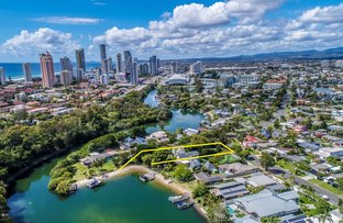 Picture of 86-88 Savoy Drive, Broadbeach Waters QLD 4218