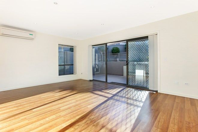 Picture of 4/12 Zuttion Avenue, BEVERLY HILLS NSW 2209