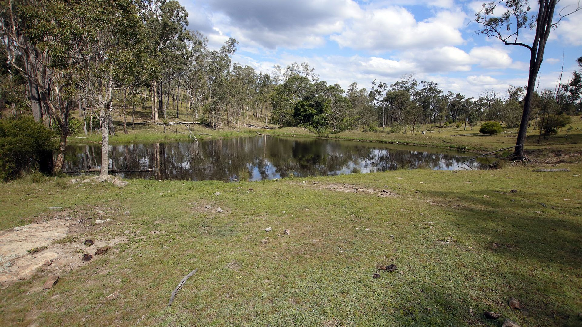 LOT 3 TOMINE ROAD, Booubyjan QLD 4601, Image 1