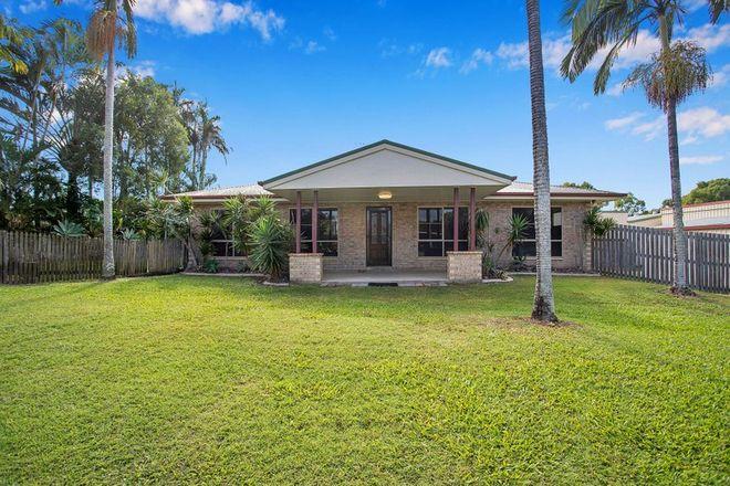 Picture of 47 Campwin Beach Road, CAMPWIN BEACH QLD 4737