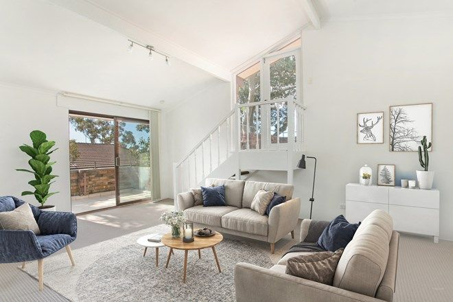 Picture of 3/16 Rickard Street, BALGOWLAH NSW 2093