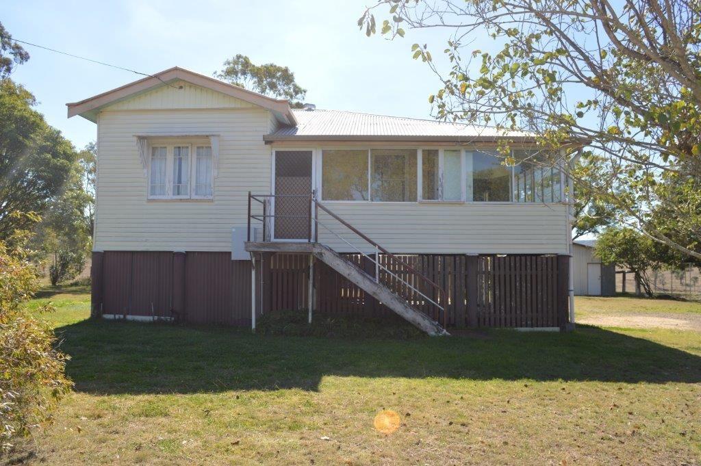 8 Houghton Street, Murgon QLD 4605, Image 1