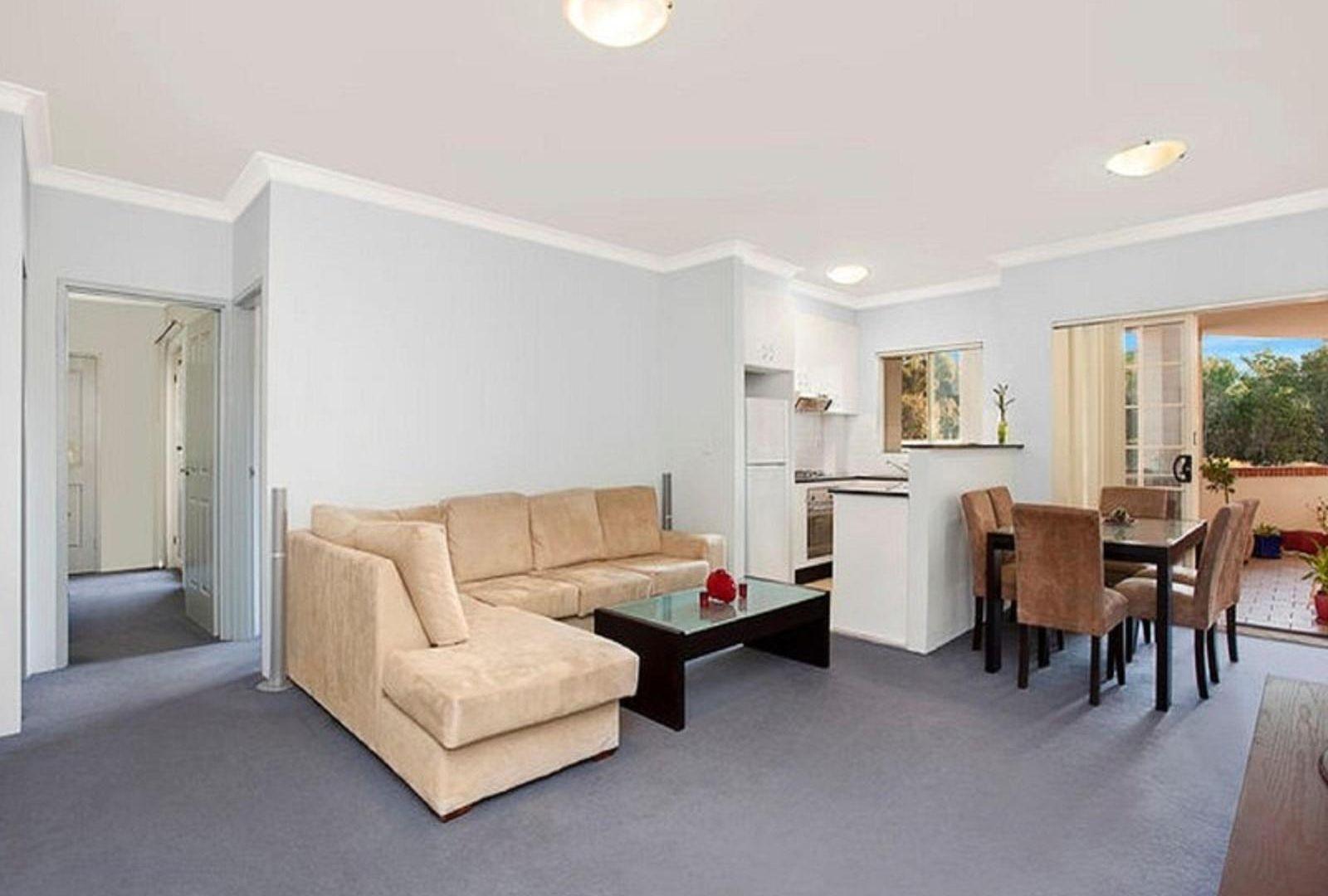 14/1 Macquarie Street, Parramatta NSW 2150, Image 1
