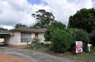 Picture of 41 Sapphire Drive, Tarro NSW 2322
