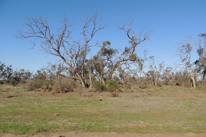 Picture of North West corner of Chillingollah Road & Pompy Lane, WOORINEN NORTH VIC 3589