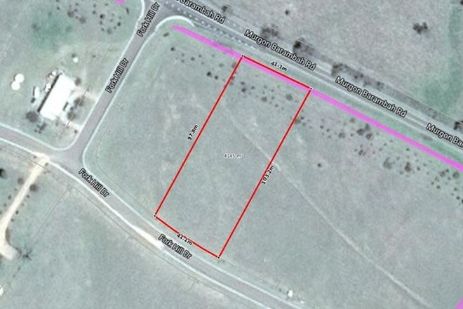 Picture of Lot 6, Fork Hill Estate, MOFFATDALE QLD 4605