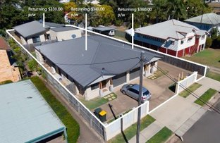 Picture of 1-3/82 Crofton Street, Bundaberg West QLD 4670