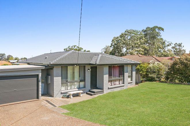 Picture of 12 Garden Avenue, RAYMOND TERRACE NSW 2324