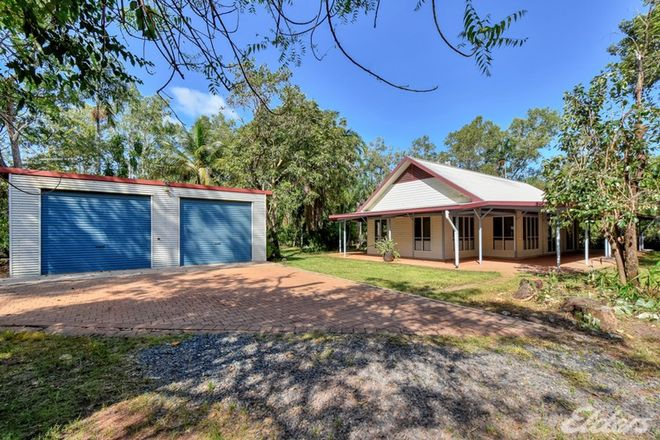 Picture of 297 Bees Creek Road, BEES CREEK NT 0822