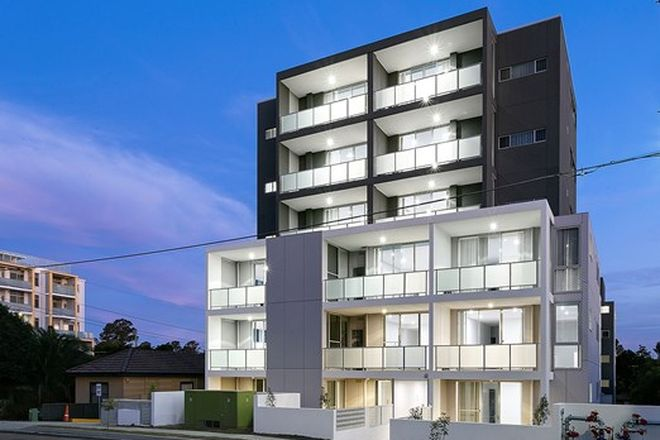 Picture of 42-44 Lethbridge Street, PENRITH NSW 2750