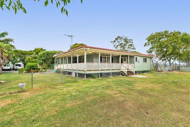 Picture of 208 Etna Creek Road, ETNA CREEK QLD 4702