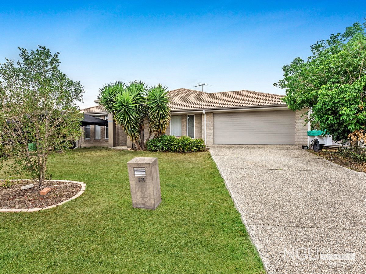 18 Bickle Place, North Booval QLD 4304, Image 0