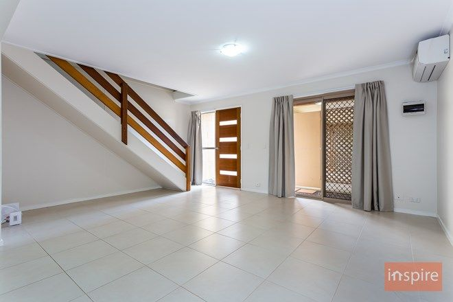 Picture of 71/8 Briggs Road, SPRINGWOOD QLD 4127