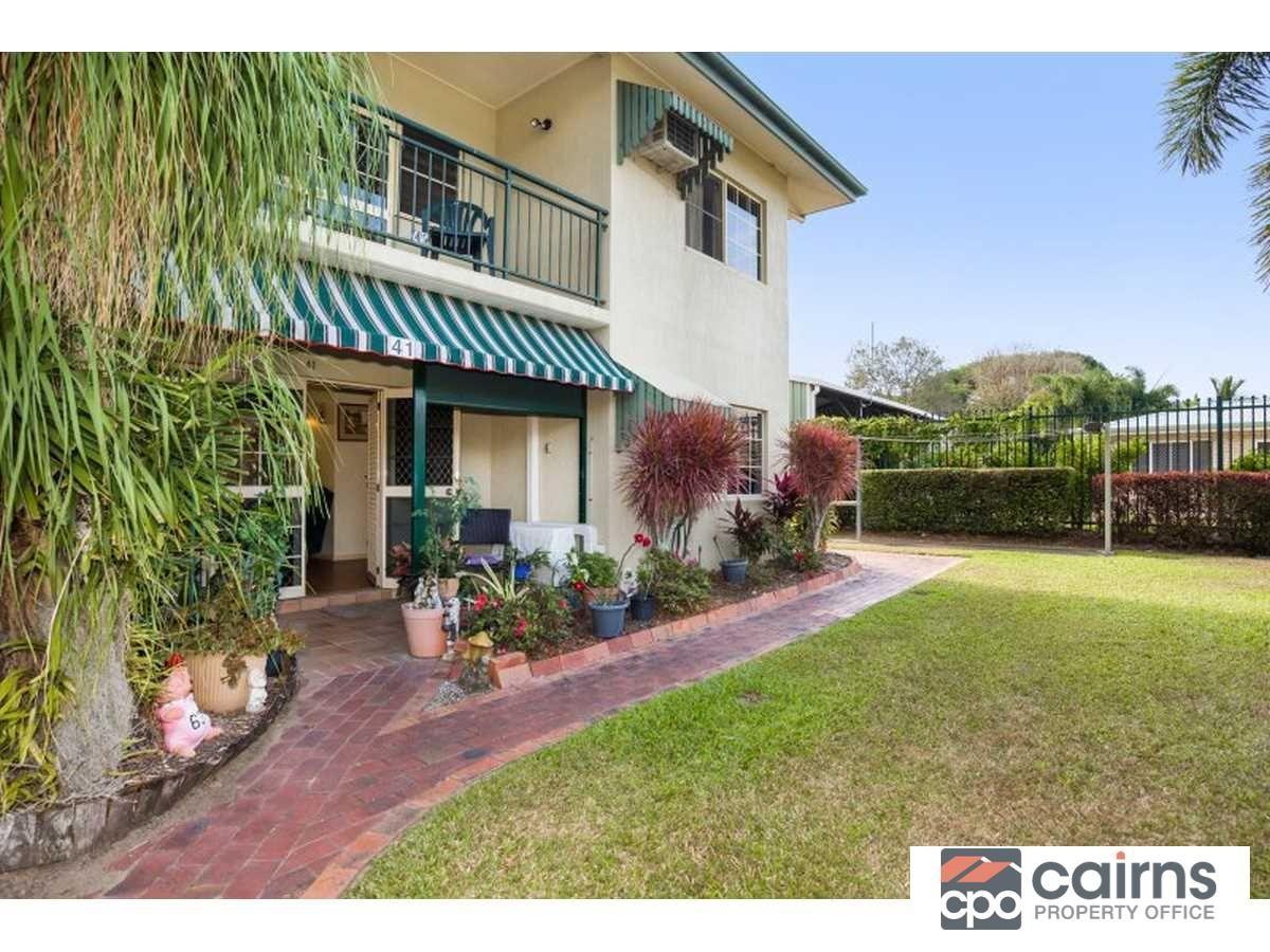 41/11-21 Barr Street, Earlville QLD 4870, Image 2