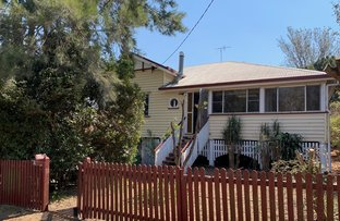 Picture of 7 Mansford Street, North Toowoomba QLD 4350