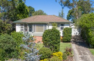 Picture of 49 Lucinda Avenue, Springwood NSW 2777