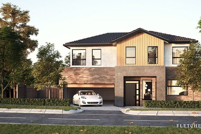 Picture of 2/42 Ross Street, DONCASTER EAST VIC 3109