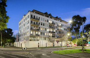 Picture of 26/2 Macarthur Road, Parkville VIC 3052