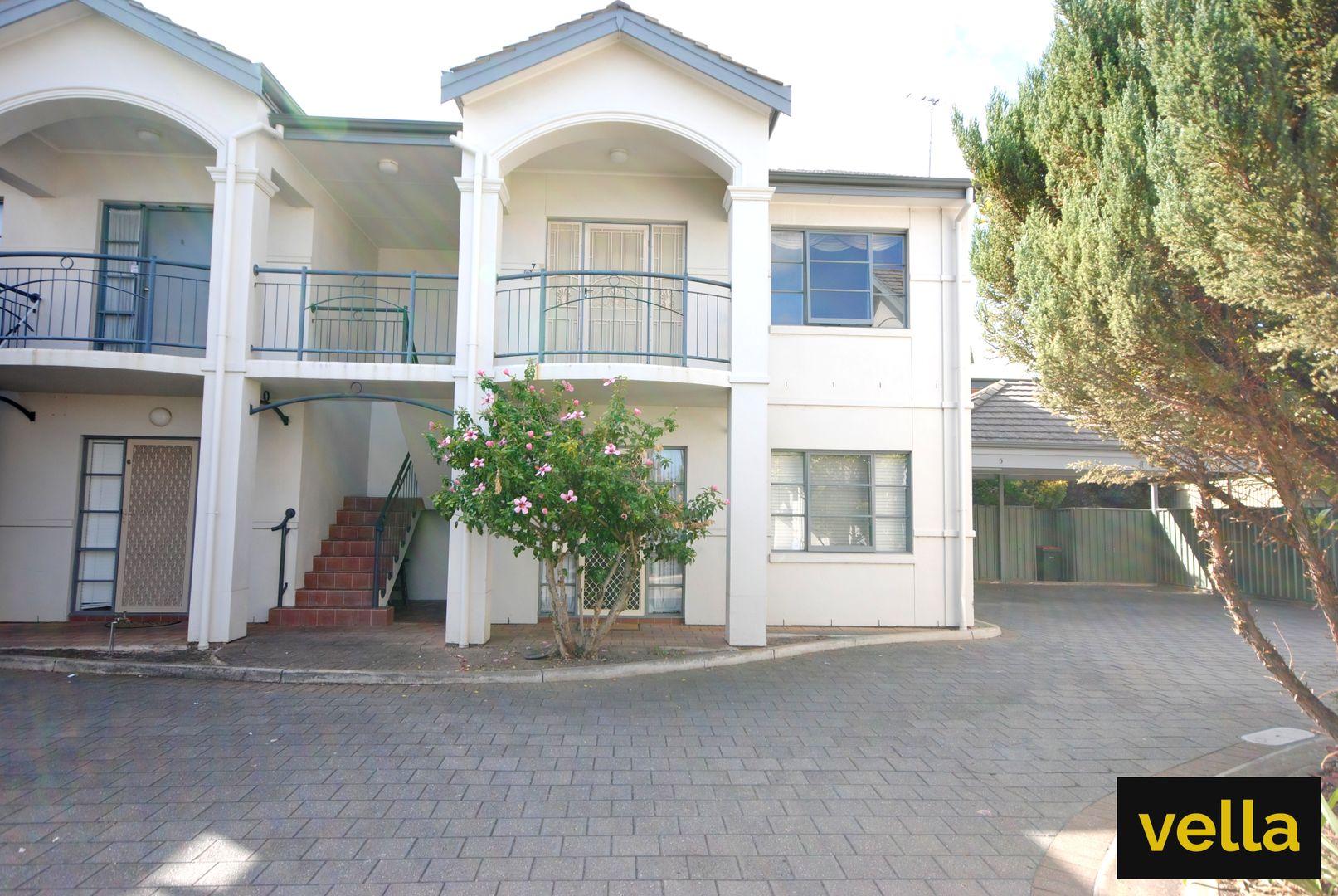 7/16-20 Colley Street, North Adelaide SA 5006, Image 0