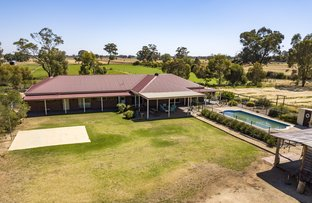Picture of 42 Hays Road, Katunga VIC 3640
