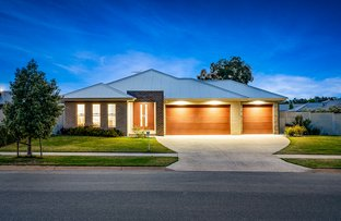 Picture of 52 Litchfield Drive, Thurgoona NSW 2640