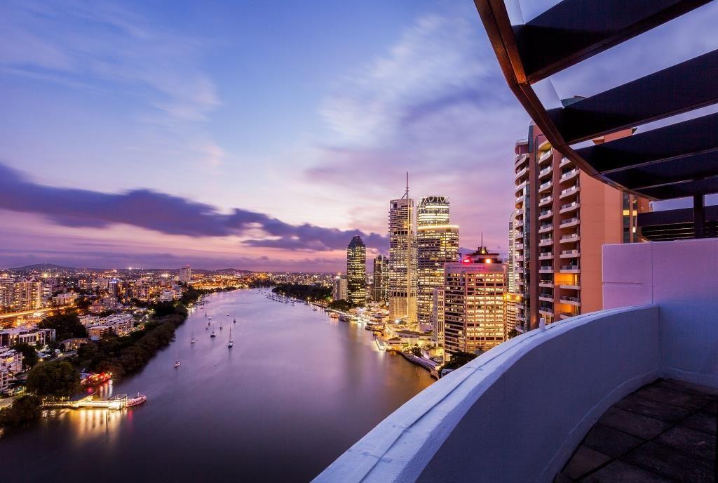 14A/35 Howard st., Brisbane City QLD 4000, Image 0