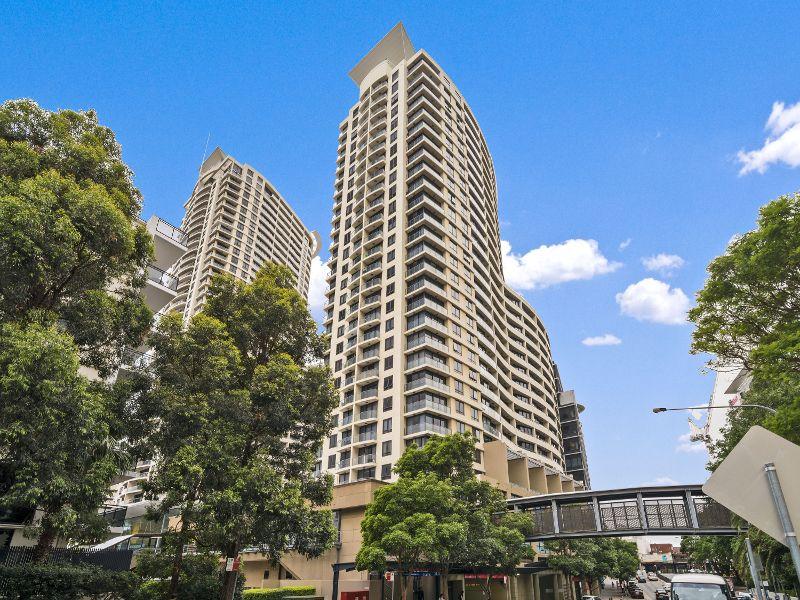 1209/3 Herbert Street, St Leonards NSW 2065, Image 0