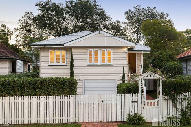 Picture of 11 Haldane Street, GRACEVILLE QLD 4075