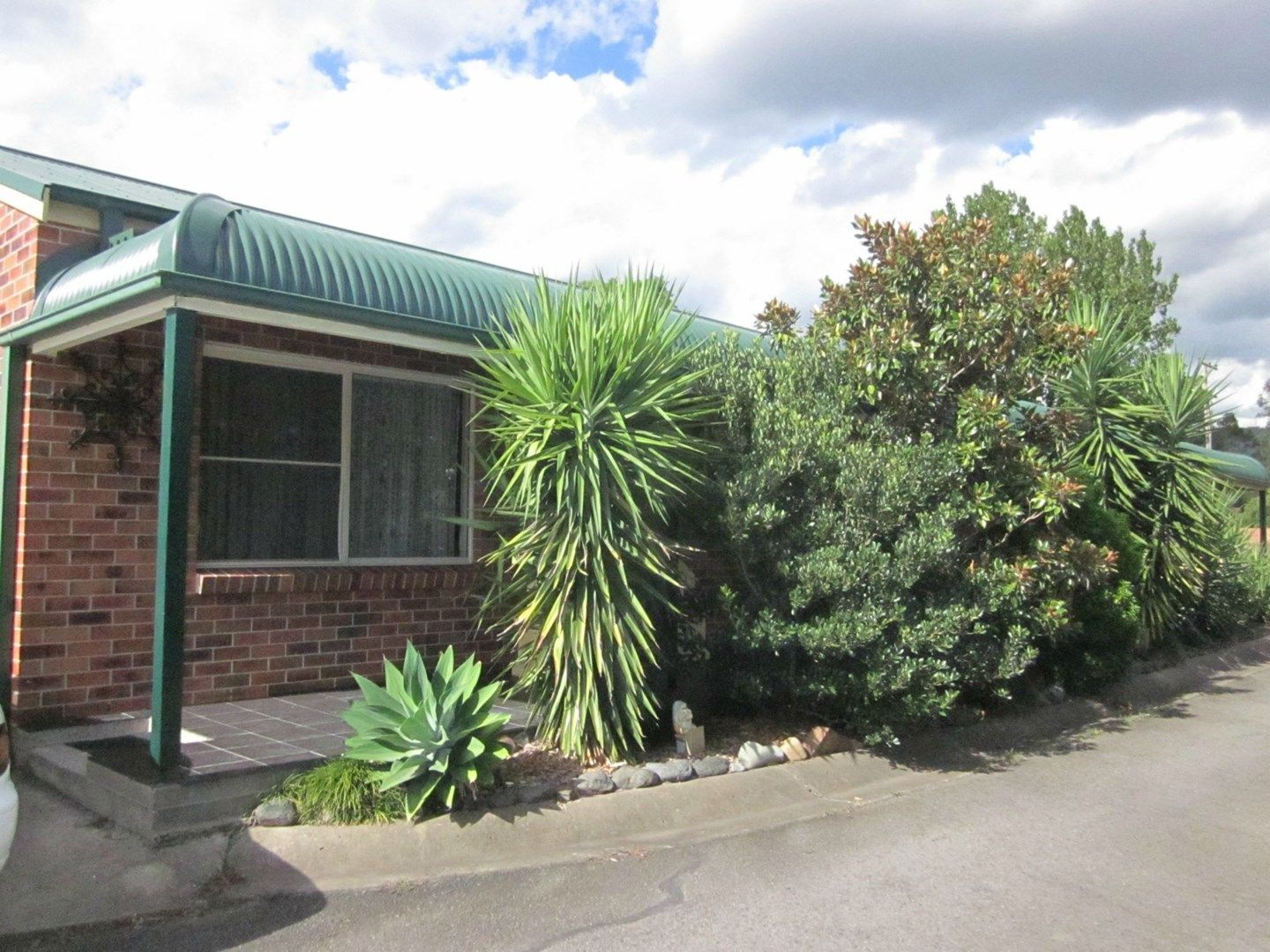 Unit 10/27 Guernsey Street, Scone NSW 2337, Image 0