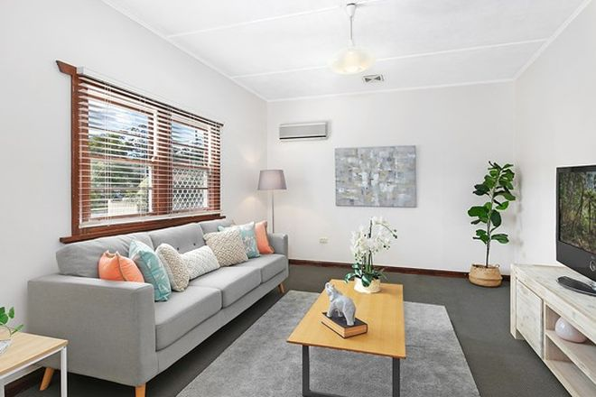 Picture of 21 Hall Road, HORNSBY NSW 2077