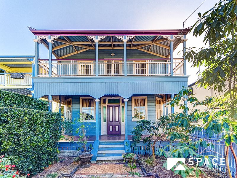 37 Upper Cairns Terrace, Paddington QLD 4064, Image 0
