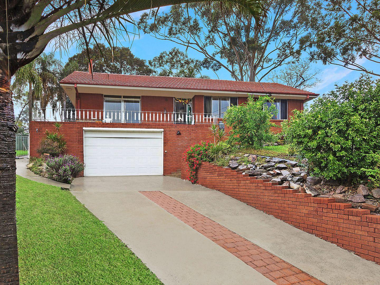 7 Niangla Place, Carlingford NSW 2118, Image 0