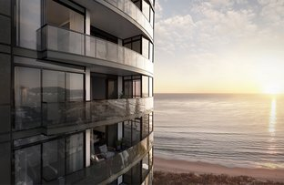 Picture of 701/185 Old Burleigh Road, Broadbeach QLD 4218