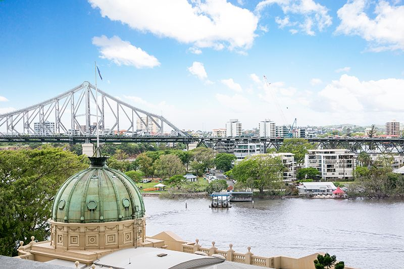 86/420 Queen Street, Brisbane City QLD 4000, Image 0