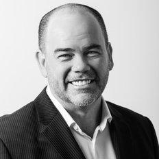 Frank Ham, Sales representative