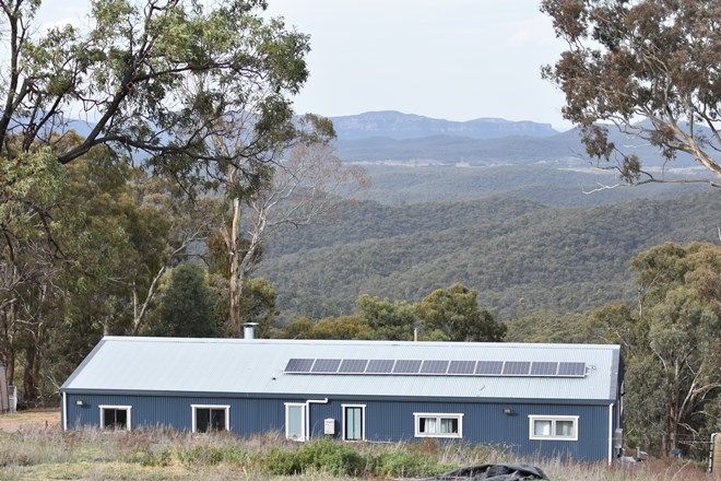 Picture of High Hill Road, PALMERS OAKY NSW 2795
