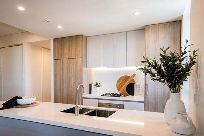 Picture of E708/35 Flora Street, KIRRAWEE NSW 2232