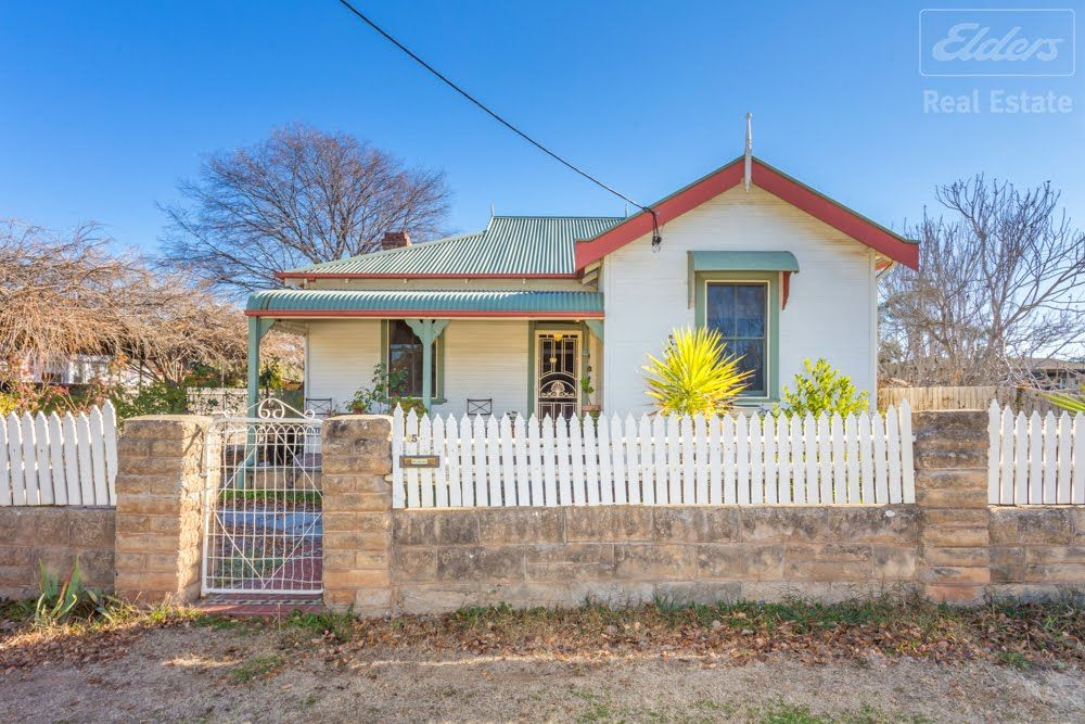 25 Campbell Street, Queanbeyan NSW 2620, Image 0