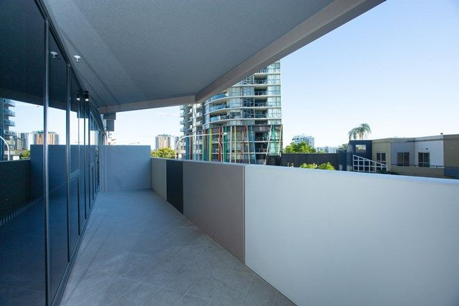 Picture of 20603/1 Cordelia Street, South Brisbane
