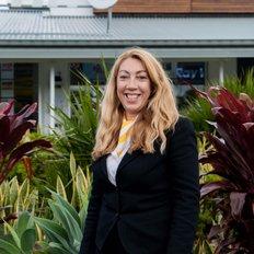Liza Garrick, Property Management